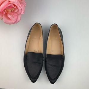 Express Pointed Toe Loafers